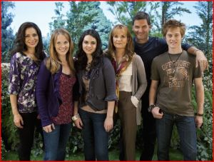 cast of switched at birth