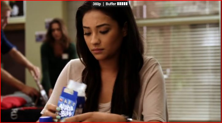 PLL S02 Episode 10 Recap Groped by the Dark Side | Let's