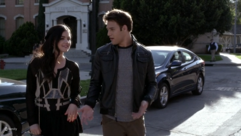 14 aria with jake