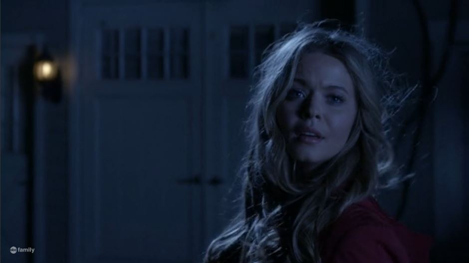 Image Gallery of Pretty Little Liars Alison Red Coat