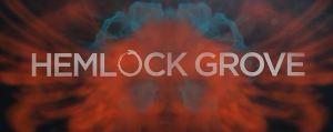 hemlock grove, netflix series