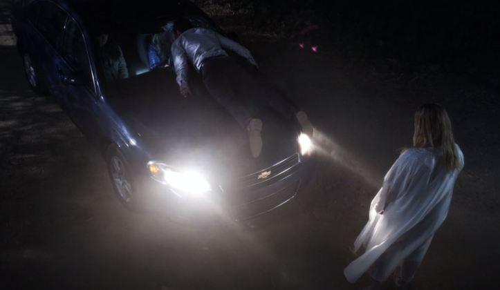 epi 3 alison at car