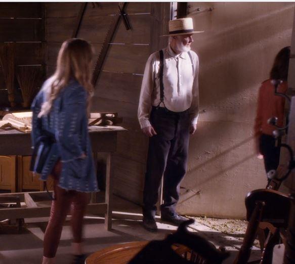 epi 3 Amish guy