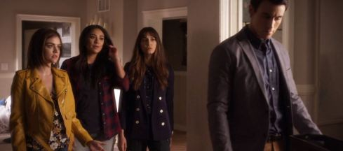 s7 e 2 spencer aria emily