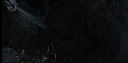 s7 e1 burying