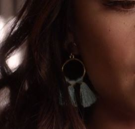 tassel earrings mona epi 4